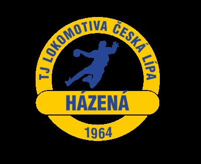 Házená Česká Lípa Logo